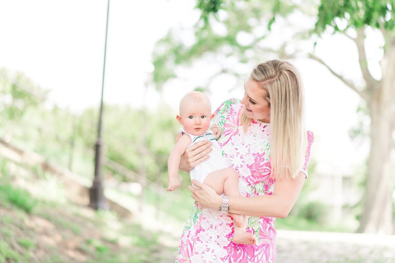 Alexandra Michelle Photography - Libby Hill Park - Richmond Virginia - Spring 2019 - Tavel-29