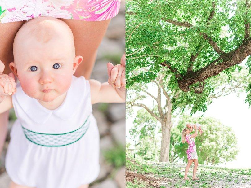 Alexandra Michelle Photography - Libby Hill Park - Richmond Virginia - Spring 2019 - Tavel-32