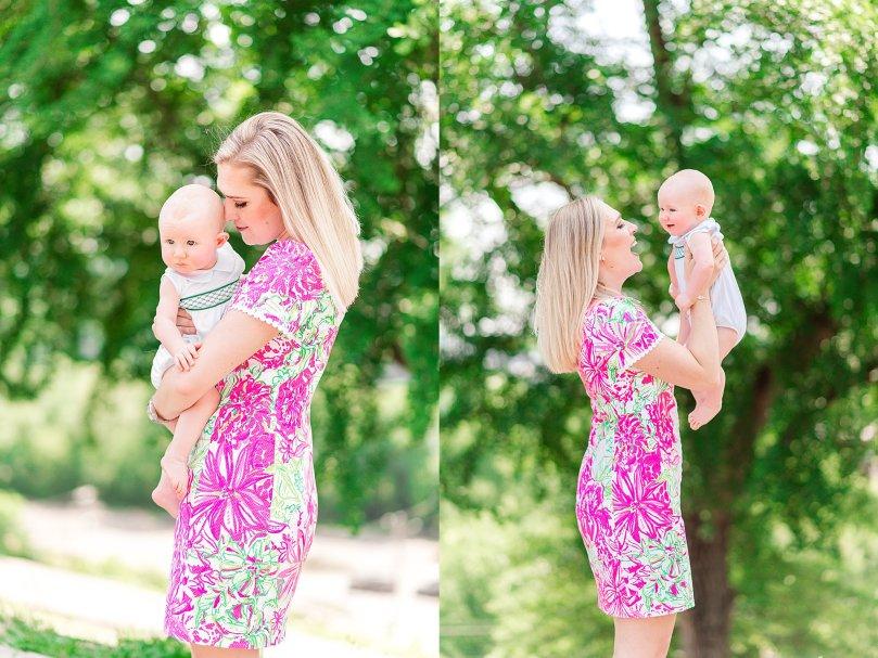 Alexandra Michelle Photography - Libby Hill Park - Richmond Virginia - Spring 2019 - Tavel-49