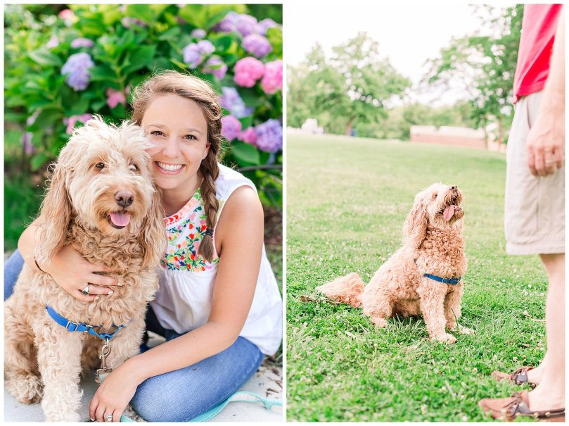 Alexandra Michelle Photography - Personal Portraits - Family Yearbook 2019 - Summer Walk-14