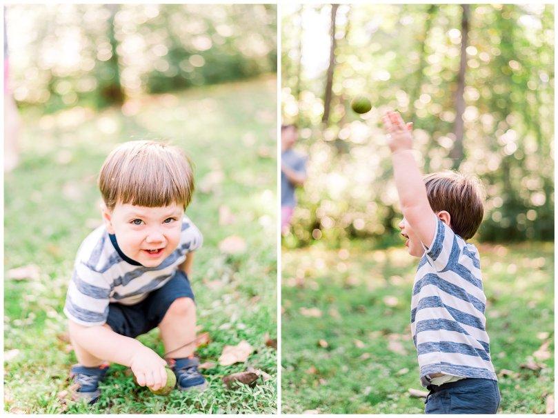Alexandra Michelle Photography - 2019 - Charlottesville Virginia - Monticello Trail - Childhood Photographer - Family Portraits - Davidson-64