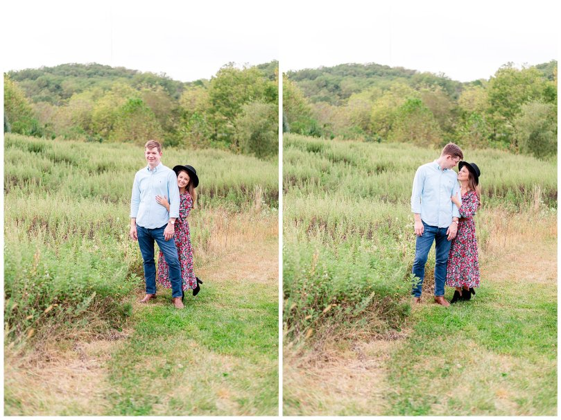 Alexandra Michelle Photography - Fall 2019 - Baltimore Maryland - Cromwell Valley Park - Family Portraits - Travis-22