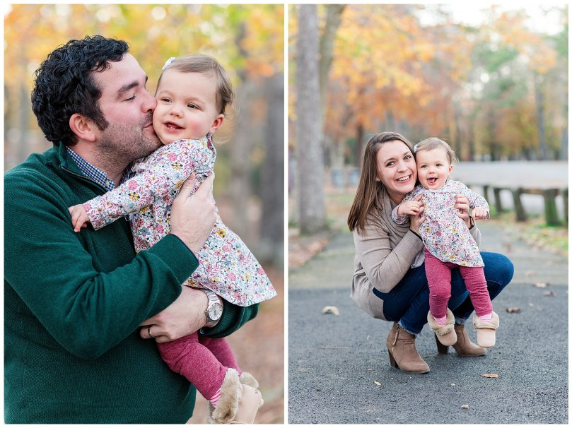 Alexandra Michelle Photography - Holiday Minis - 2018 - Pocahontas State Park Virginia - Family Portraits- Fidler-7