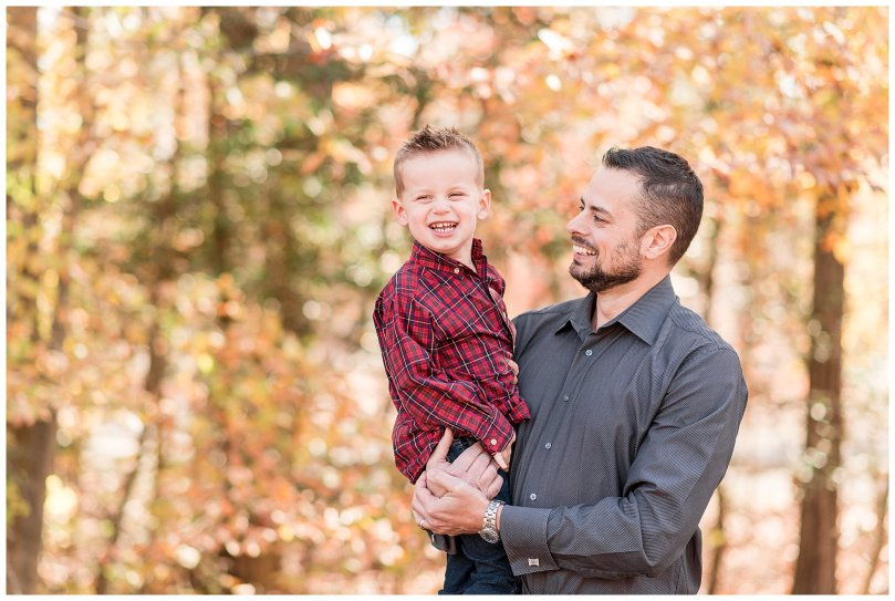 Alexandra Michelle Photography - Holiday Minis - 2018 - Pocahontas State Park Virginia - Family Portraits- McKay-10
