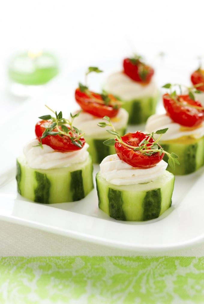 10 Tasty Wedding Menus For Your Vegetarian Guests