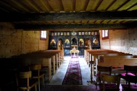 interior-of-a-wooden-church