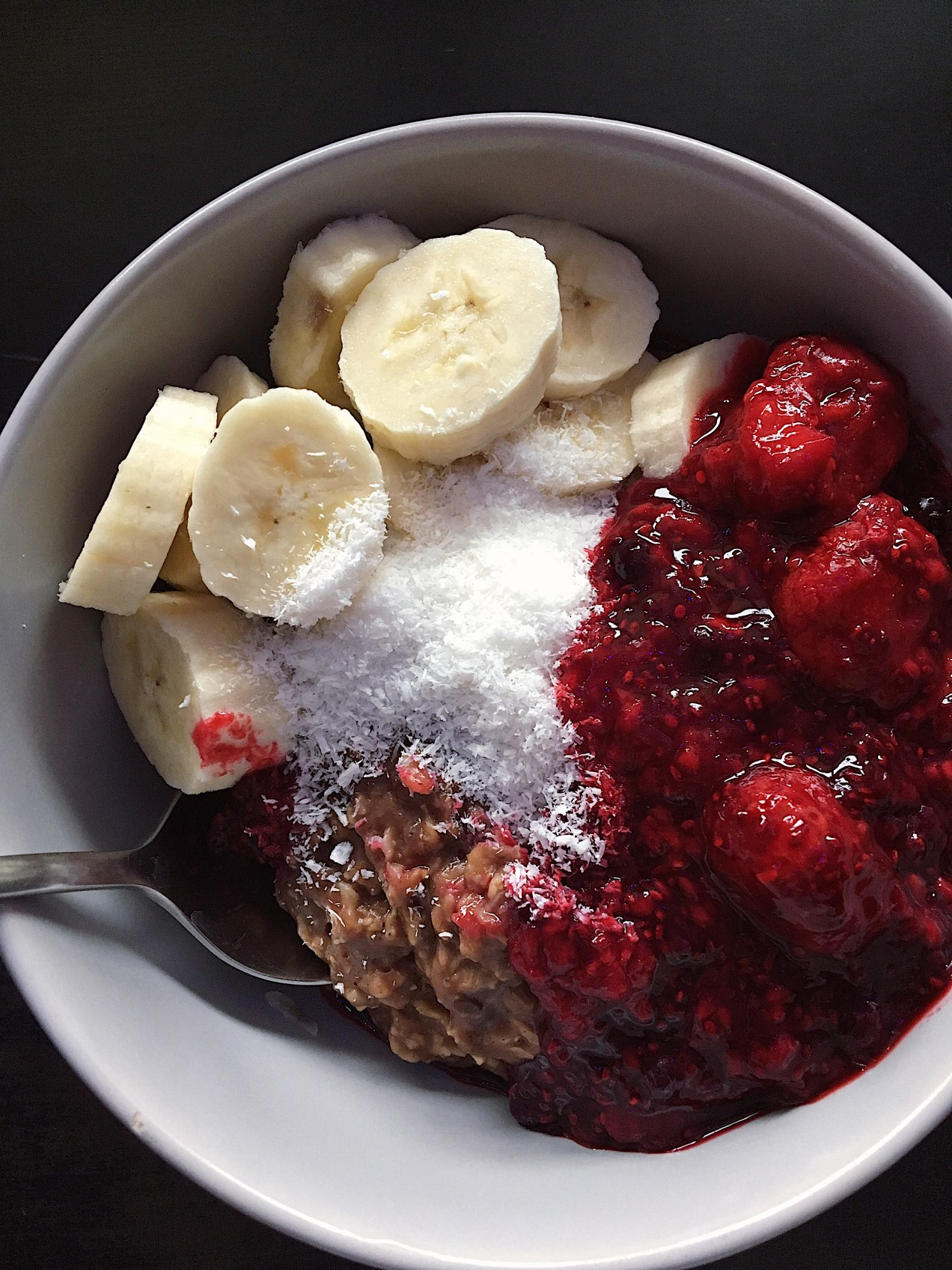 delicious oatmeal recipe