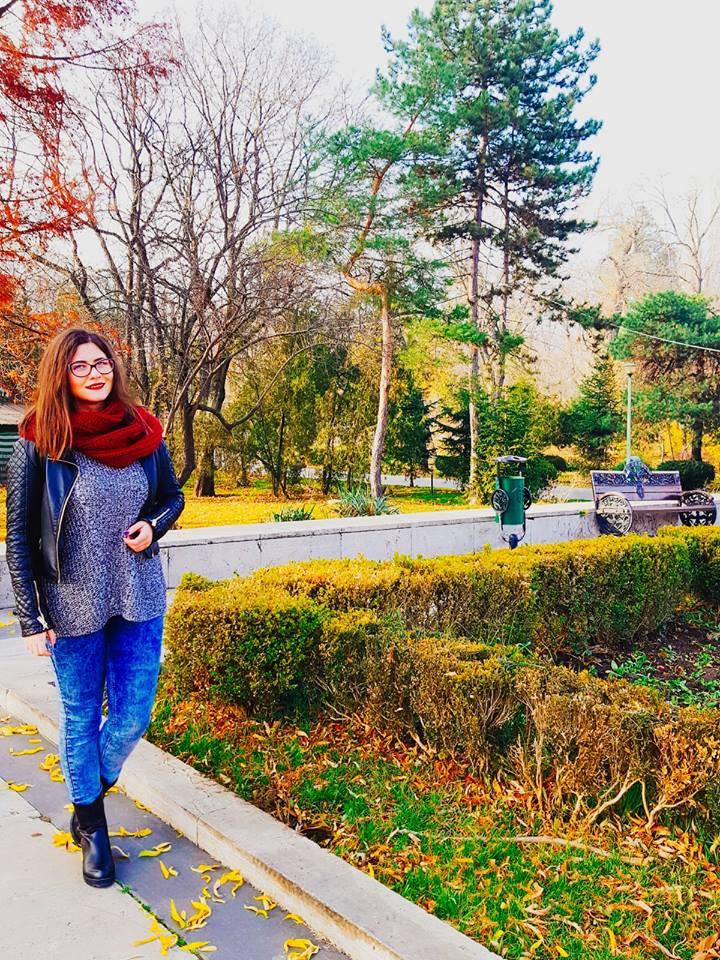 Parcul Carol Bucuresti
