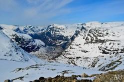 Top of Brattebakkene