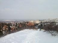 A Red Rocks Hike
