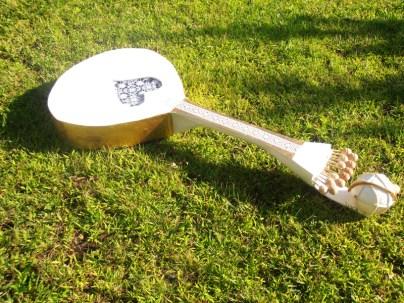 Guitarra Portuguesa de Bilros, 2012