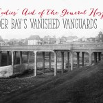 The Original Railyway Marine and General Hospital of Port Arthur Ontario | Alex Inspired