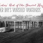 The Original Railyway Marine and General Hospital of Port Arthur Ontario | Alex Inspired