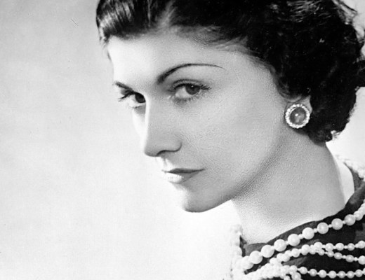Coco Chanel was a Nazi | Alex Inspired