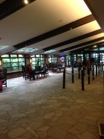 Disneyland Paris With Pre-schooler Sequoia Lodge