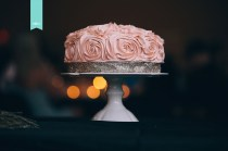 Mmm Cake - By my amazing Roomie