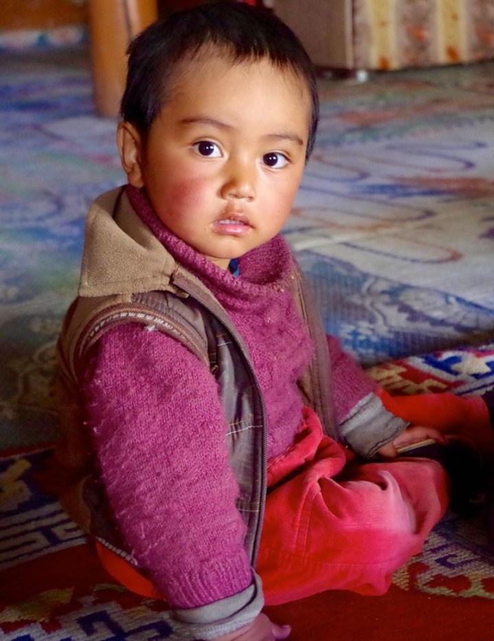 Ladakh Trekkingtour