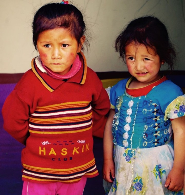 Girls Tibetan School