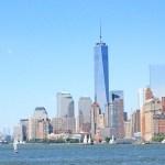 Skyline of Manhattan & Identity of New York City