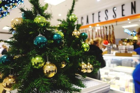 Christmas Diary 2014 - Christmas Tree