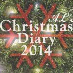 Christmas Diary 2014