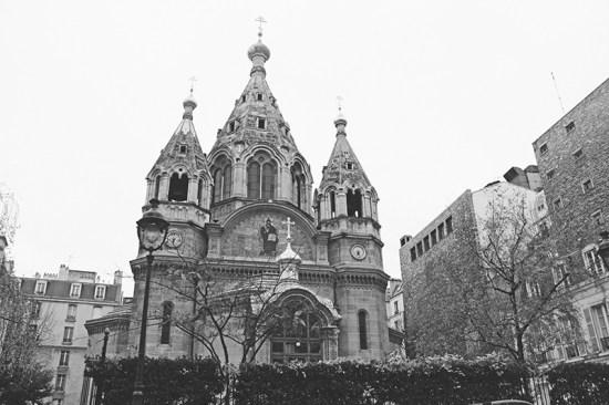 Christmas Diary D3 - Russian Orthodox Church