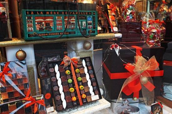 Christmas Diary D3 - Chocolates 4