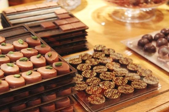 Christmas Diary D3 - Chocolates 2