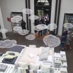 Parisian Concept Shopping for a Cause