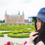 The Grandest Castle in Denmark
