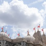 Visit The Biggest Hindu Temple in London