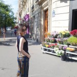 Join Me for a Casual Morning in Paris