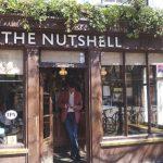 The Smallest Pub in Britain