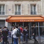 Sanukiya – The Best Udon Slurping Experience in Paris