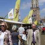 Get out of Amsterdam, Dive into Delft
