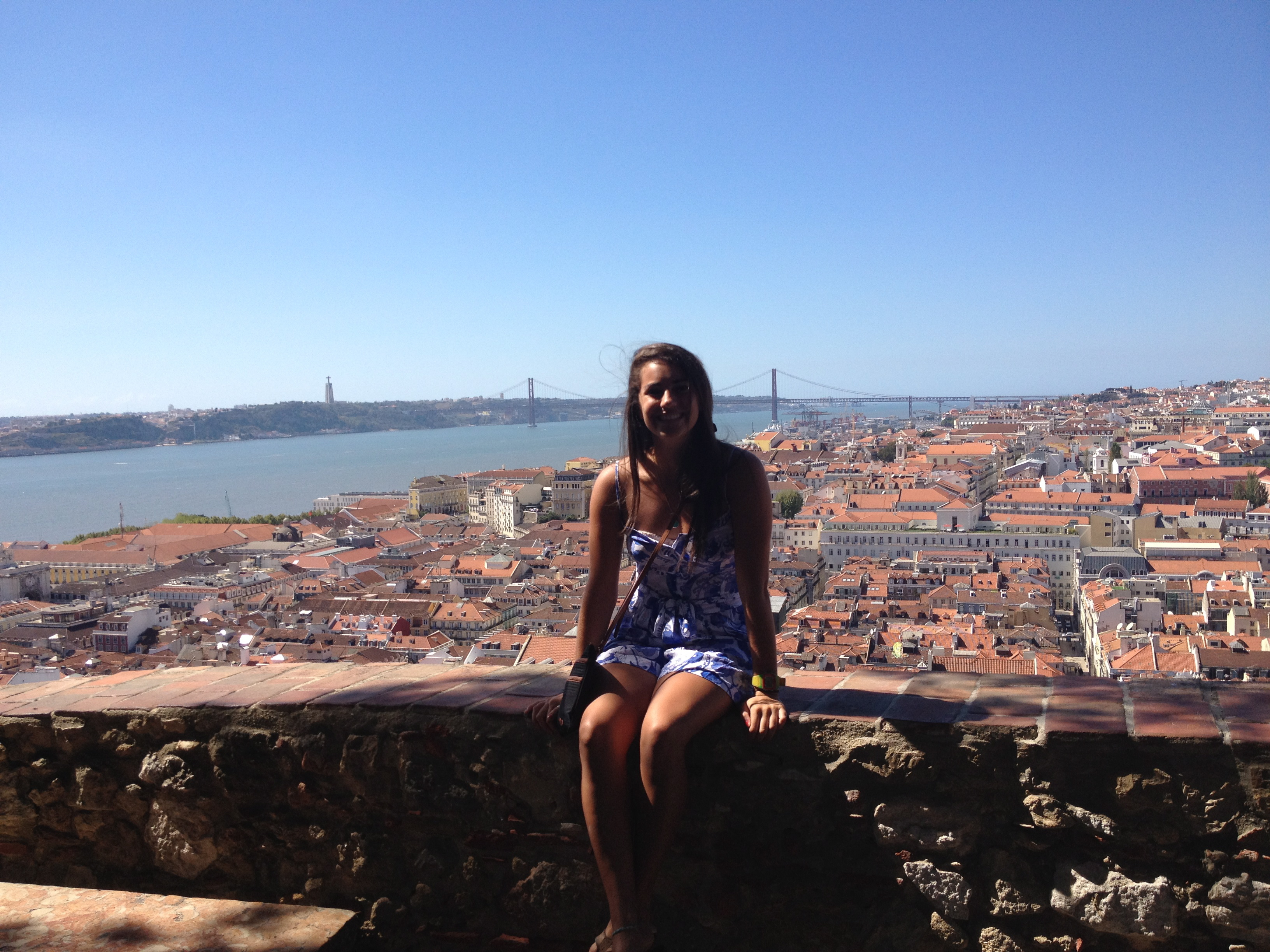 Global Experience Alexandra Melnick