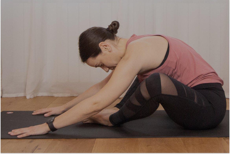 7-day yoga challenge
