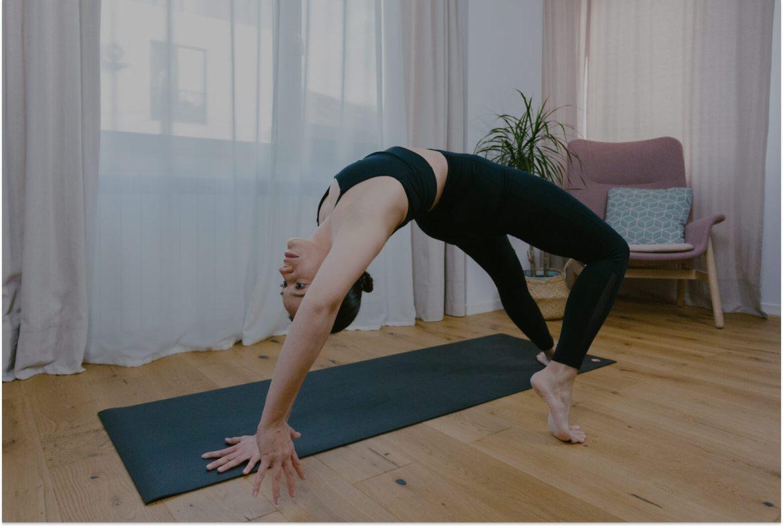 Feel Good Yoga Flow