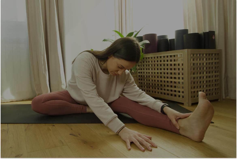 Genle Yoga Flow