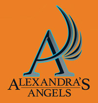Alexandra's Angels - Fighting MS