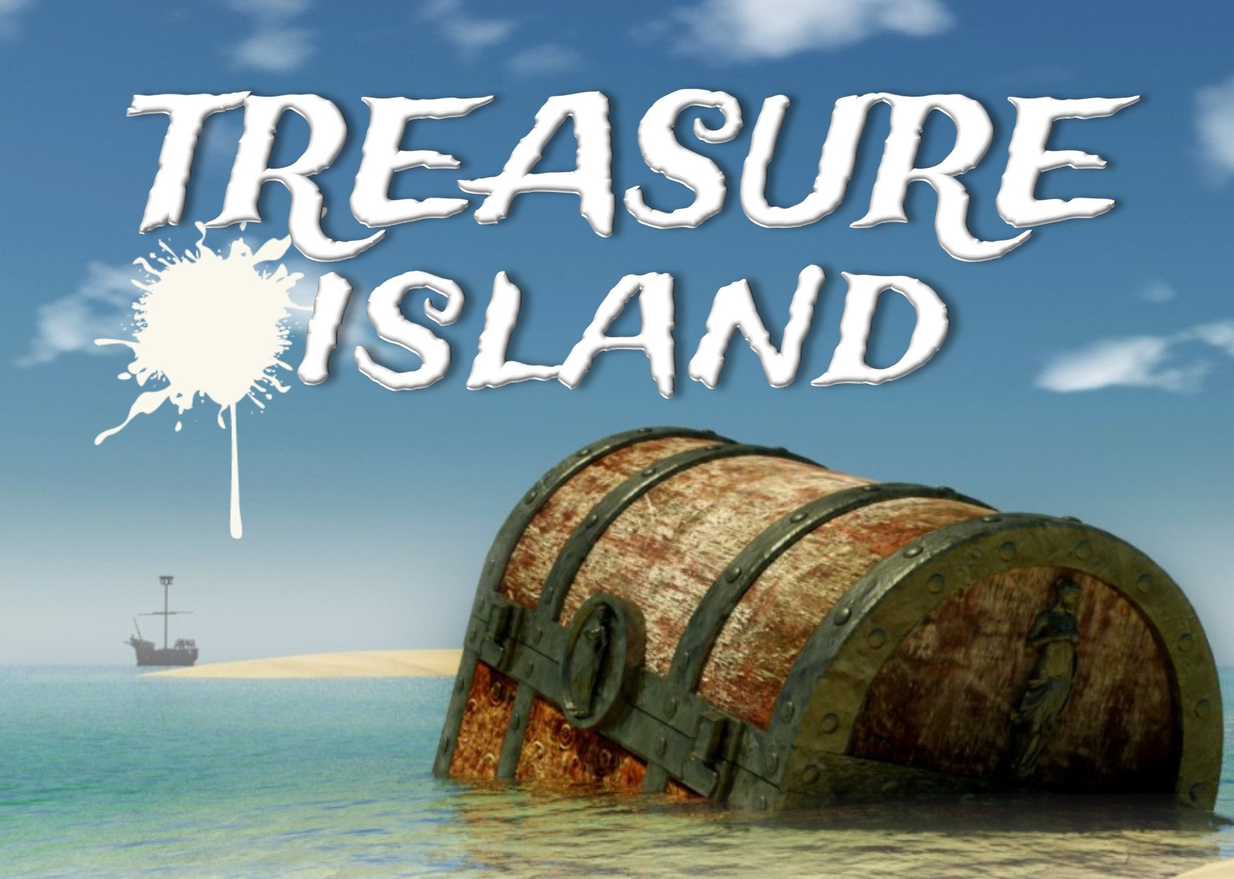 Treasure Island Regis Centre