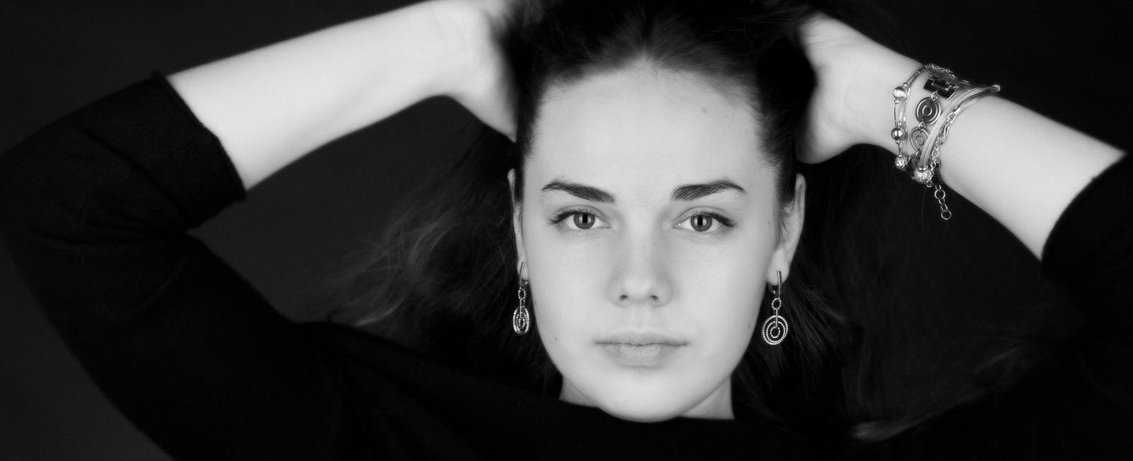 Alexandra Yangel mezzo-soprano