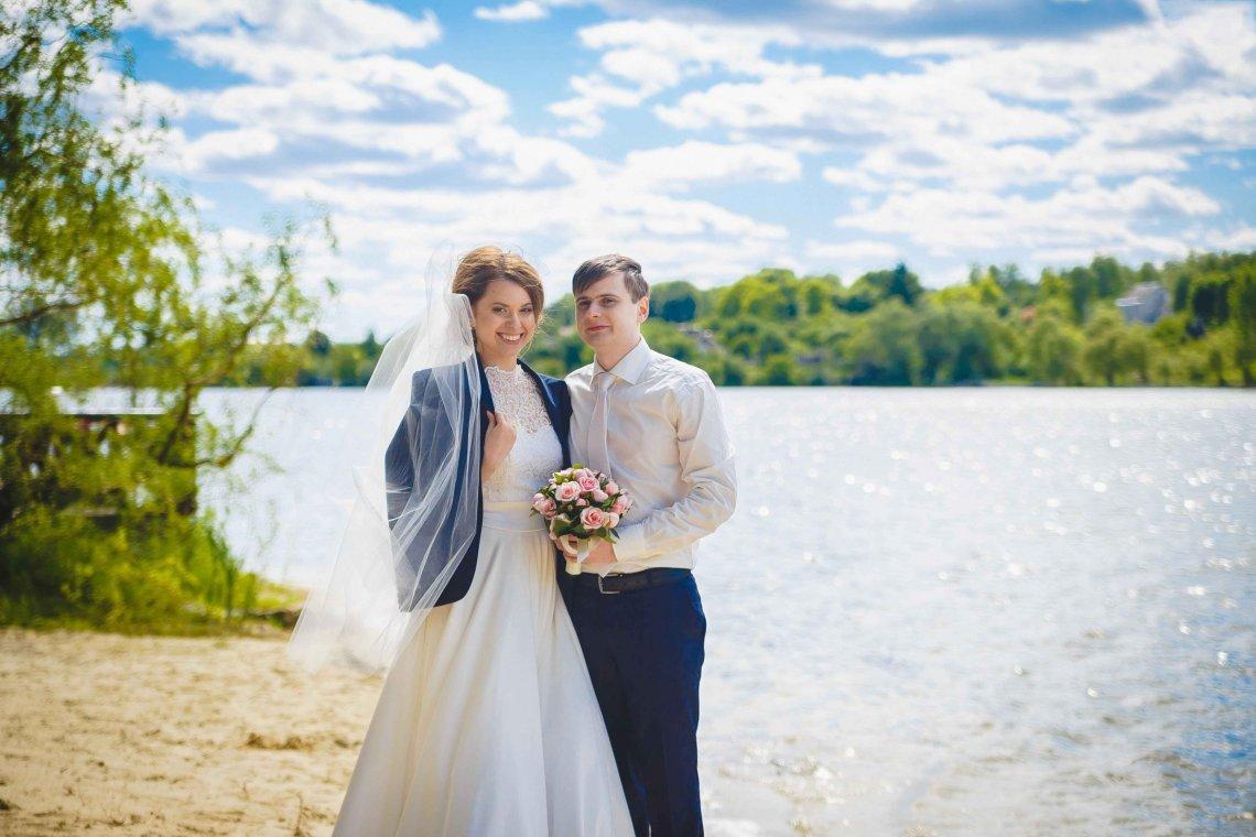 Свадебный фотограф Харьков