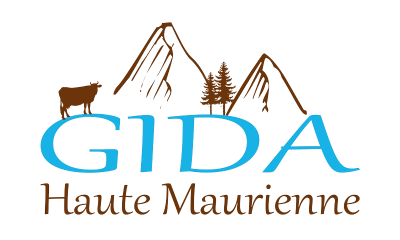 Logo GIDA Haute Maurienne