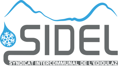 Logo SIDEL couleurs