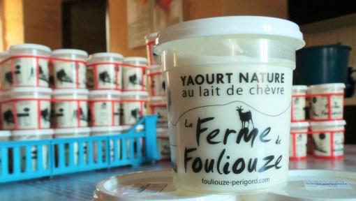 Nouveau look pour un nouveau pot de yaourt