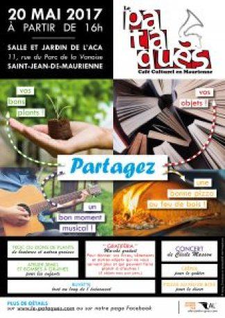 affiche le pataquès événement partagez 20 mai 2017