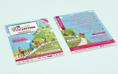 Mountain Collection 2018 : un challenge vélo en Maurienne !