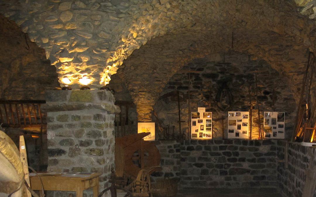 À la découverte du patrimoine de Saint-Colomban-des-Villards