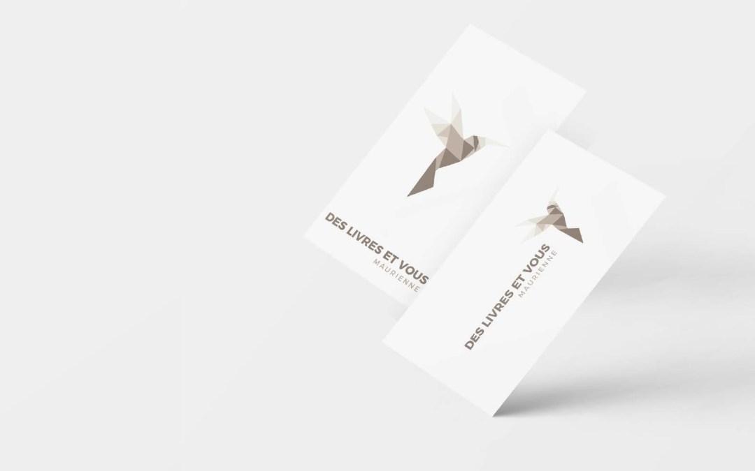 Des Livres et Vous : une librairie à Saint-Jean-de-Maurienne !
